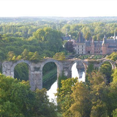 5 belles destinations nature près de Paris