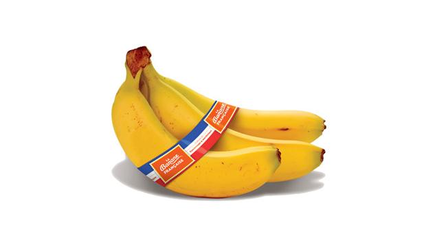 Marketing : les bananes de Guadeloupe et Martinique vont renouveler leur image