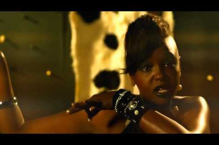 Muthoni The Drummer Queen : Feelin' It ...
