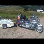 Goldwing Unsersbande - life is life