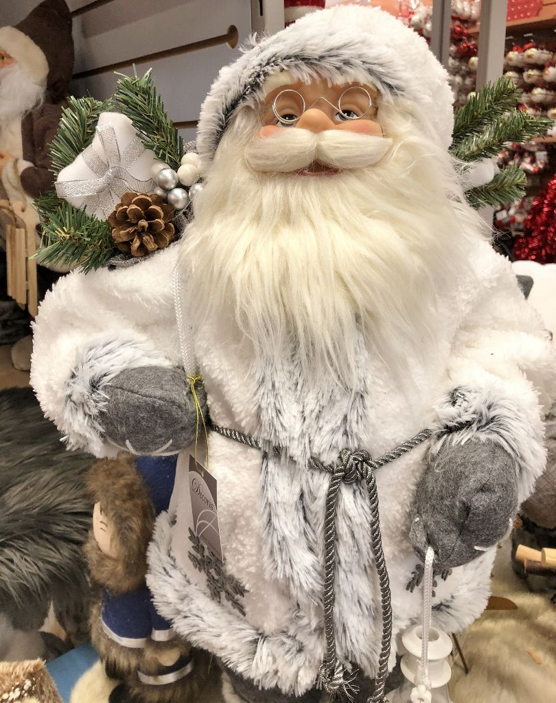 Décorations Noel 2020