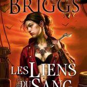 Tome 2 Mercy Thompson : Les Liens du Sang - Ebook Passion