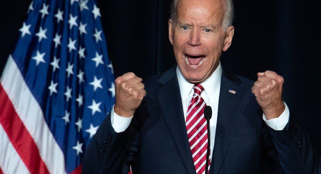 Après l'intronisation de Biden.