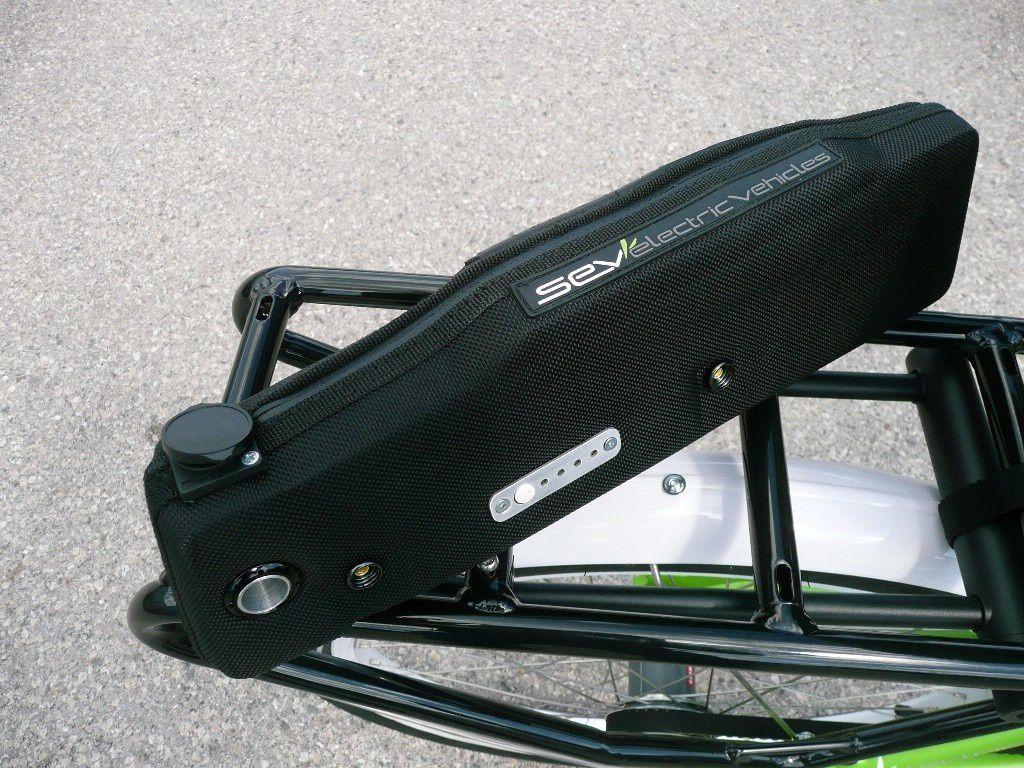Comment améliorer l'autonomie de la batterie vélo?