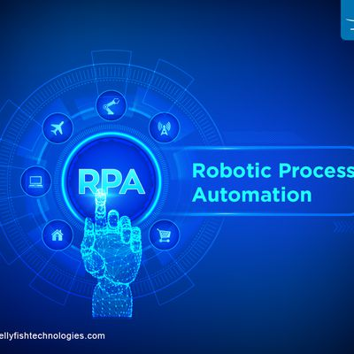 Top 5 Business Processes to Automate with RPA