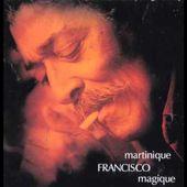 FRANCISCO - Femmes Martinik Dou