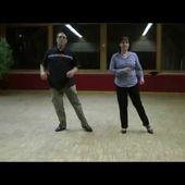 La cumbianita - danse en ligne