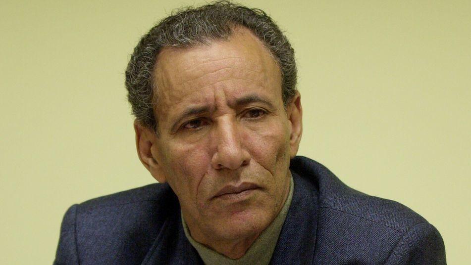 Brahim Gali, actual presidente de la República Arabe Saharaui Democrática (RASD).- El Muni.