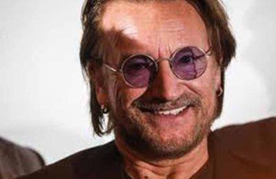 Bono compie 60 anni: la spiritualità è rivoluzionaria
