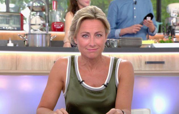 📸4 ANNE-SOPHIE LAPIX @aslapix @cavousf5 ce soir @France5tv #vuesalatele