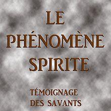 Gabriel Delanne le phénomène spirite : Les Vies successives