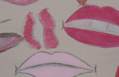 """""""From a Distance"""", scenario de court-métrage développé pour 50 Kisses"""