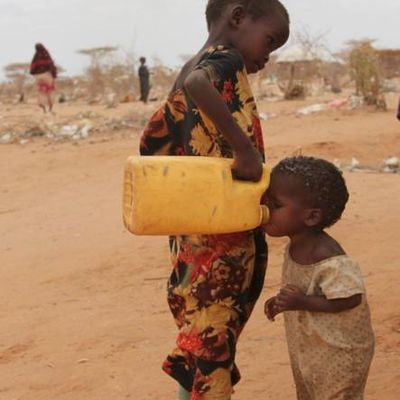 Le gaspillage alimentaire