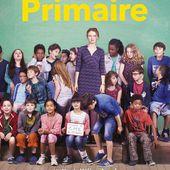 Primaire - Cinéglobe - Critiques des films à l'affiche par Aline