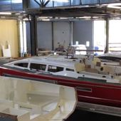 Takeover of RM Fora Marine - two cases filed in court, for what future? - Yachting Art Magazine