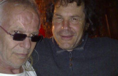 avec Jean François