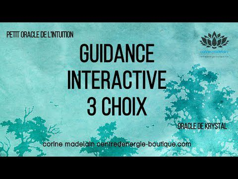 Guidance interactive