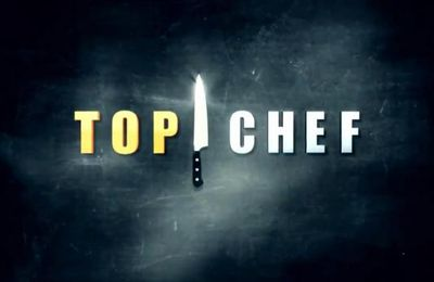 Les émissions culinaires que je regarde