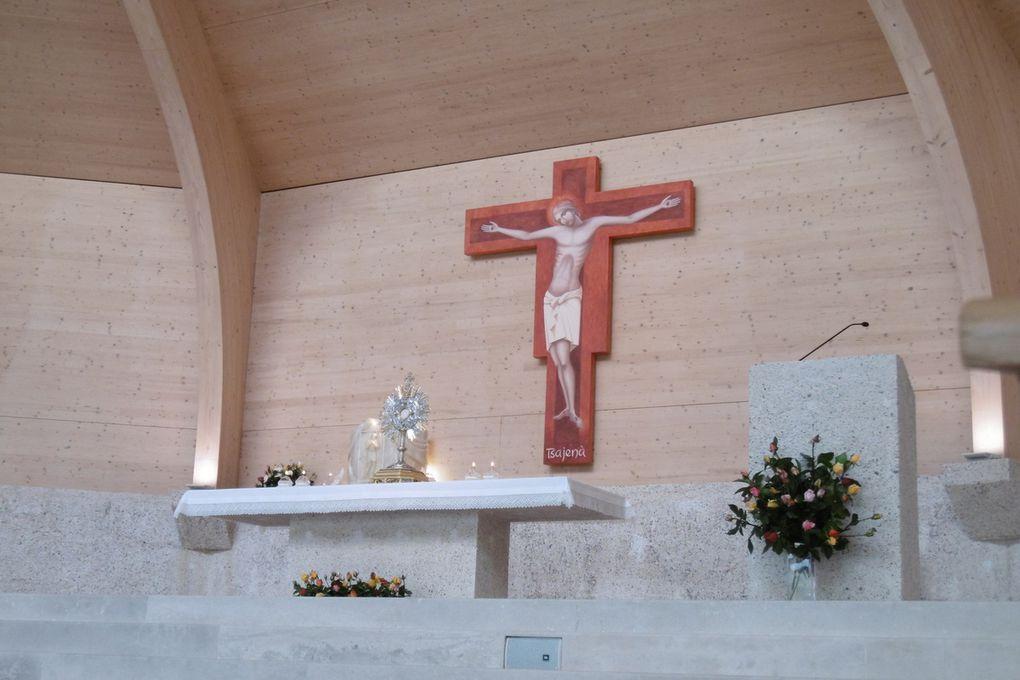 Convivencia fin de curso de catequistas