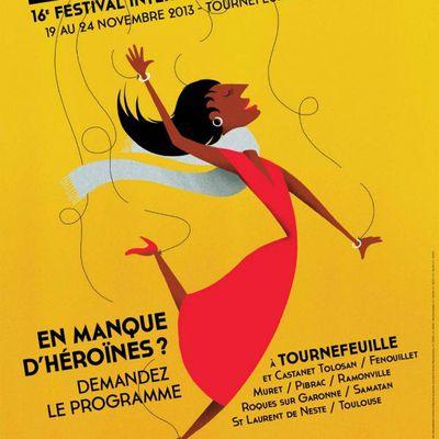 Festival Marionnettissimo de Tournefeuille : tentative d'analyse critique.