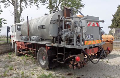 Camion JP13