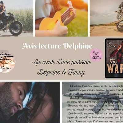 The Horsemen Ride – My War de Liv Stone chez Editions Addictives