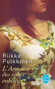 L'armoire des robes oubliées - Riika Pulkinen