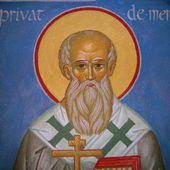Bienvenue sur le site internet de Frère Jean, Le Skite Sainte Foy et le Fraternité Saint Martin.