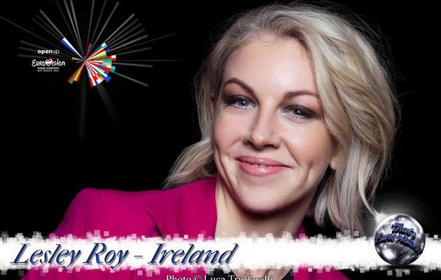 Ireland 2021 - Lesley Roy (MAPS)