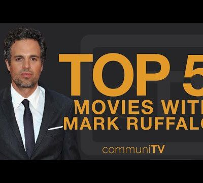 Acteur de la semaine : Mark Ruffalo