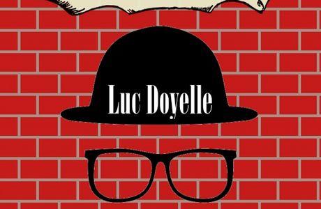 AvisPolar : Qui veut la peau de Roger Boyaux ? de Luc DOYELLE ( Ed. du Venasque)