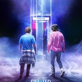 Sorties-VOD - Bill & Ted Face the Music : Gagnez une discussion (Zoom) avec Keanu Reeves et Alex Winter
