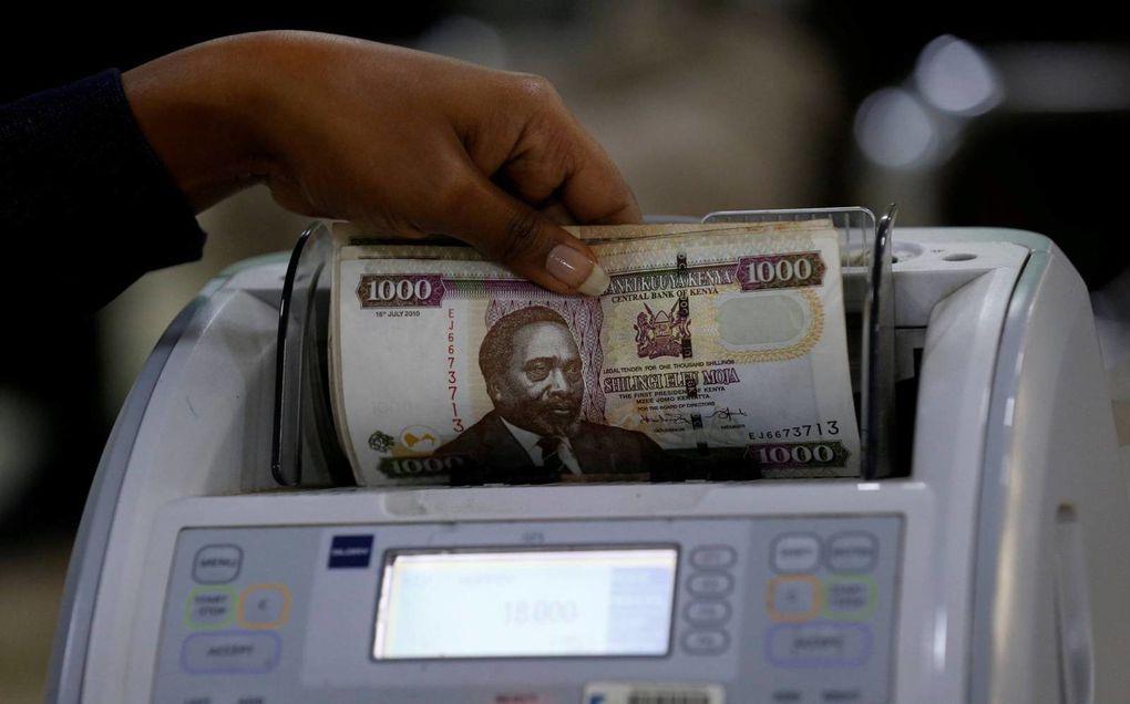 Las ciudades africanas más ricas, según su riqueza total en millones de dólares.