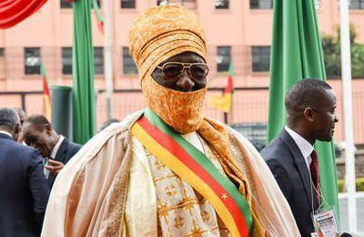 Cameroun : Ibrahim Mbombo Njoya, roi bamoun et homme d'État