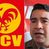 Déclaration du Parti communiste du Venezuela sur les provocations menées à son encontre