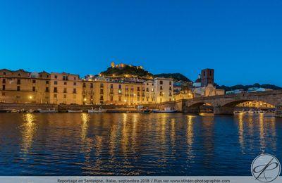Reportage en Sardaigne en Italie, partie 2
