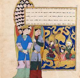 Émir 'Abd al-Qâdir - De l'extinction dans le Prophète