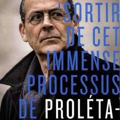 SORTIR DE CET IMMENSE PROCESSUS DE PAUVRETE MENTALE