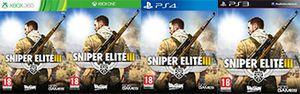 Jeux video: Sniper Elite 3 : longue vidéo de gameplay