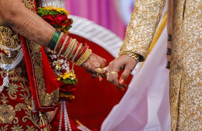 Overcome Problems Related To Marriage With Tips From Love Marriage Specialist Astrologers