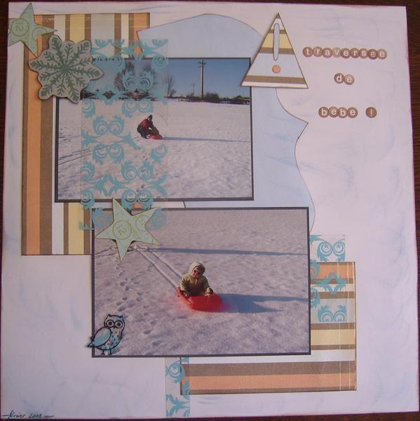 L'album de ma loulette ....