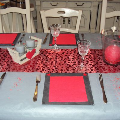 Love Table
