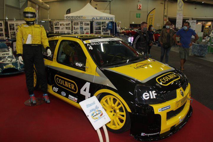 Auto moto rétro Rouen 2020