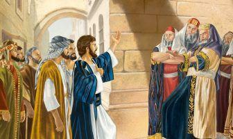 Évangile du Jeudi 14 Octobre «cette génération devra rendre compte du sang de tous les Prophètes (Lc 11, 47-54)