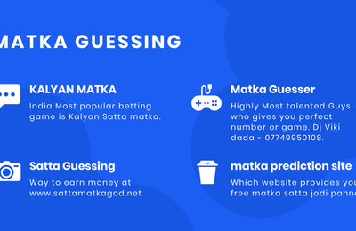 Why Is Matka Guessing Popular in India?