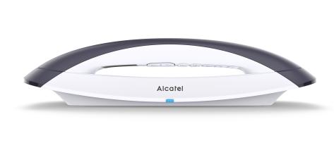 Alcatel Smile, mon téléphone plaisir !