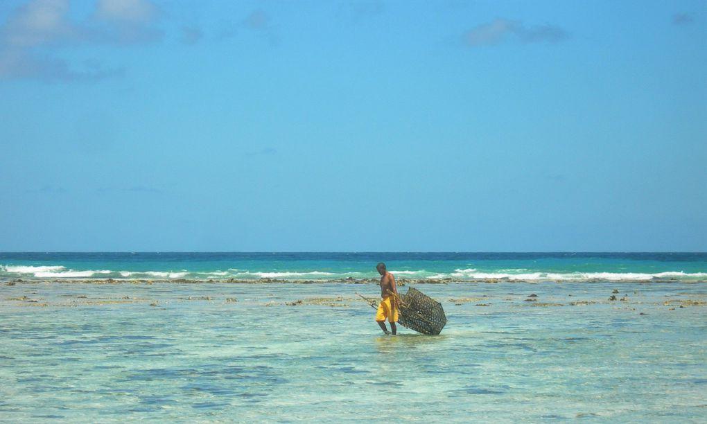 Un décor de rêve pour Occidentaux venus des pays tempérés, où les contacts avec les habitants sont rendus difficiles pour cause de tourisme cinq étoiles tout inclus; deux mondes qui se côtoient, c'est la rançon du tourisme haut-de-gamme que les Seychelles imposent. Difficile, en effet, d'y trouver des guest-houses accessibles.