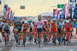 Annulation du Tour de San Juan...