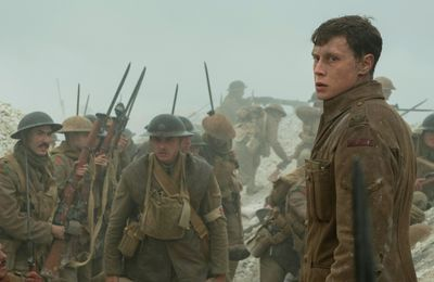 1917, LE TOUR DE FORCE DE SAM MENDES
