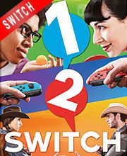 1 2 switch viva la Nintendo Switch